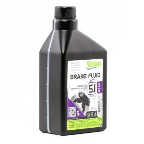 402407 Bremsflüssigkeit VALEO - Markenprodukte billig