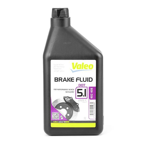 402408 Liquide de frein VALEO 402408 - Enorme sélection — fortement réduit