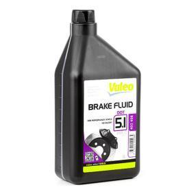 Achat de 402408 VALEO Capacité: 1I DOT 5.1 Liquide de frein 402408 pas chères