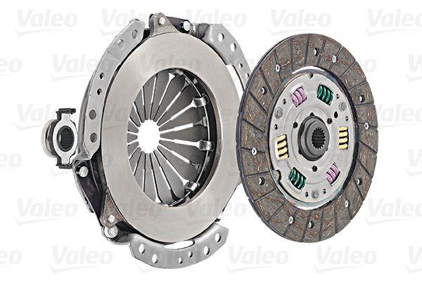 786041 Kupplungskit VALEO 786041 - Große Auswahl - stark reduziert