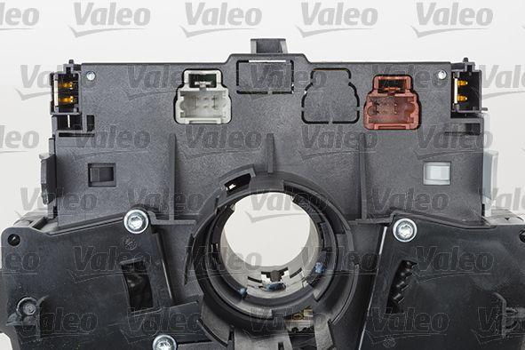 251634 Commutateur de colonne de direction VALEO - L'expérience aux meilleurs prix