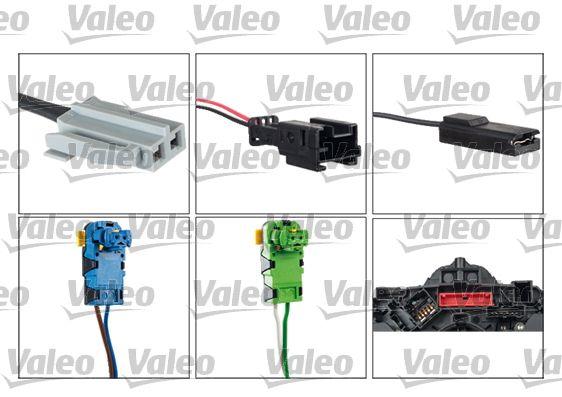 251641 Commutateur de colonne de direction VALEO originales de qualité