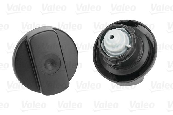 VALEO: Original Kraftstoffbehälter und Tankverschluss 247616 (Innendurchmesser: 39,2mm, Ø: 72,5mm)