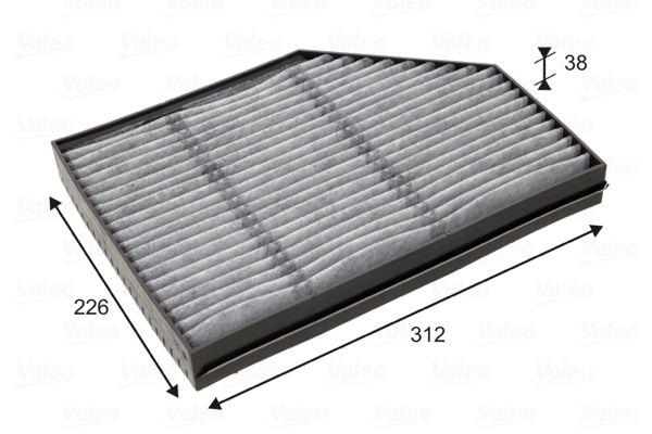 716065 VALEO Filter, Innenraumluft billiger online kaufen