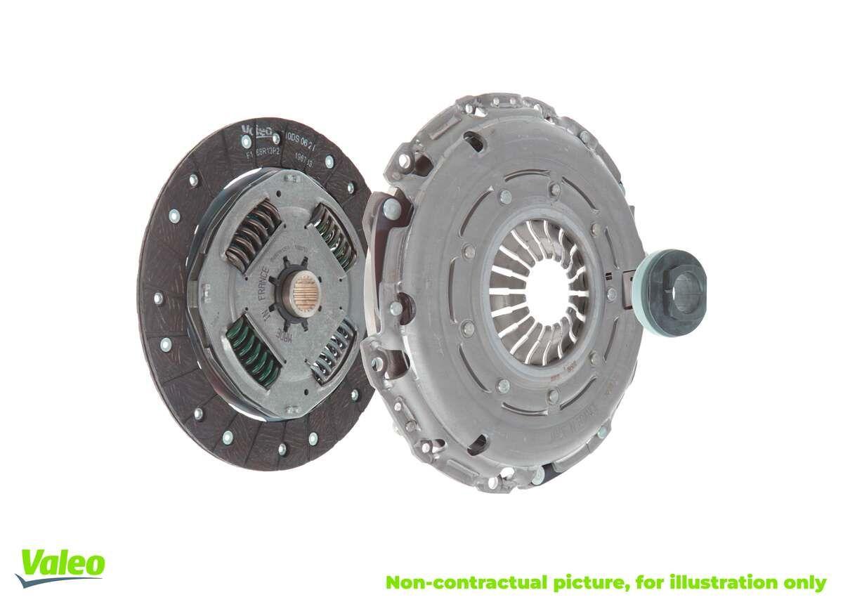 Buy Clutch kit VALEO 828454