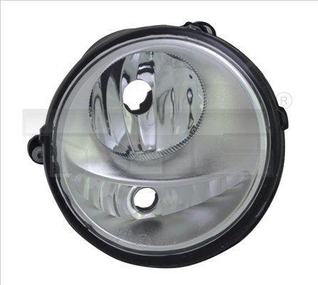 Nebelscheinwerfer Set TYC 19-12161-01-2
