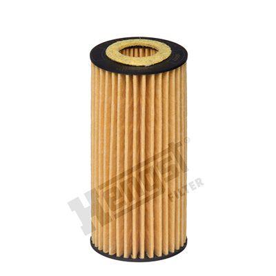PORSCHE MACAN 2014 Ölfilter - Original HENGST FILTER E358H D246 Innendurchmesser 2: 22mm, Innendurchmesser 2: 22mm, Ø: 53mm, Höhe: 112mm