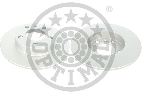 VW Disque d'Origine BS-5470C