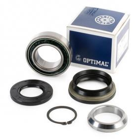 962749 Radlagersatz OPTIMAL 962749 - Große Auswahl - stark reduziert