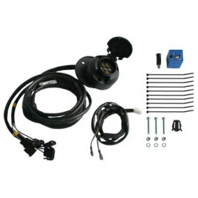 Koop en vervang E-set, trekhaak BOSAL 012-068