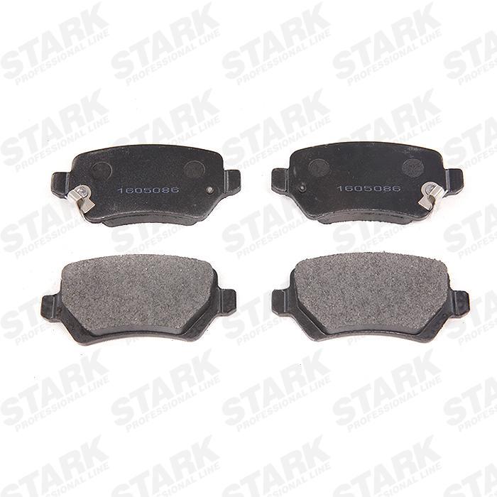 SKOP1003 Bremsbeläge STARK SKOP-1003 - Große Auswahl - stark reduziert