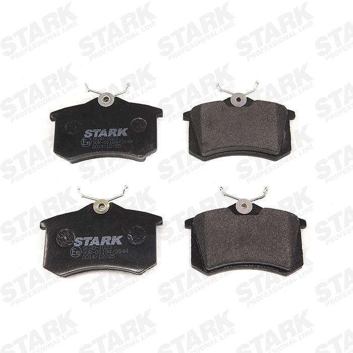SKAD1023 Bremsbeläge STARK SKAD-1023 - Große Auswahl - stark reduziert