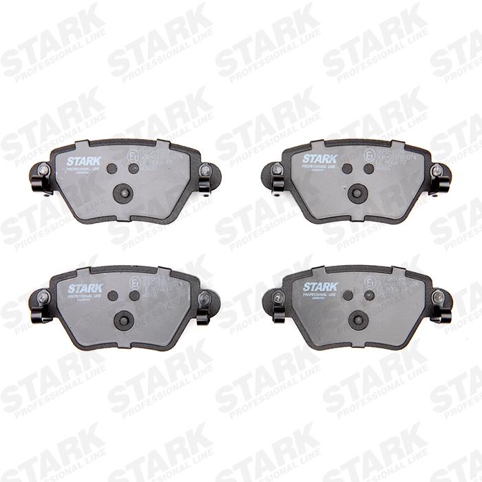 SKFO1024 Bremsbeläge STARK SKFO-1024 - Große Auswahl - stark reduziert