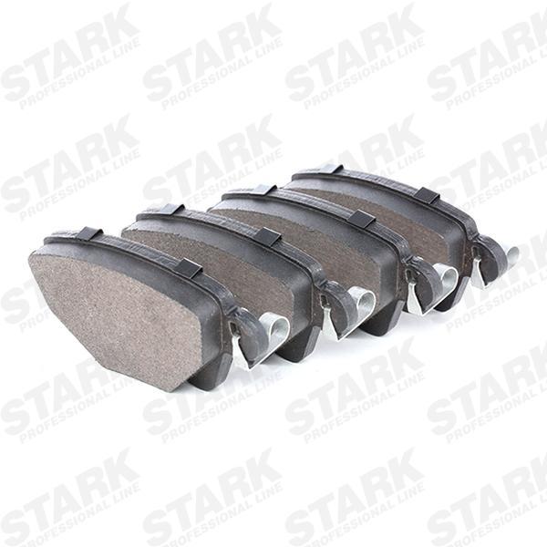 SKFO-1024 Bremsklötze STARK Erfahrung