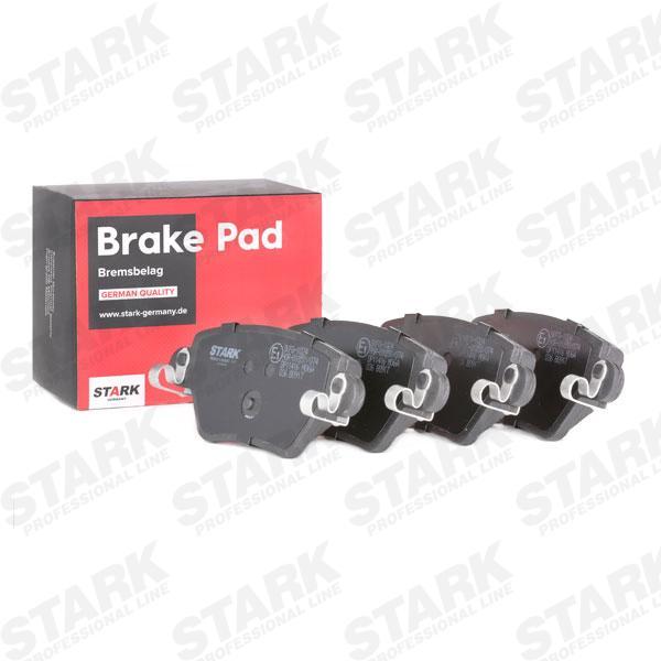 SKFO-1024 Bremssteine STARK in Original Qualität