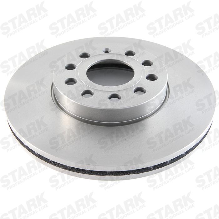 Stabdžių diskas SKAD-2027 STARK — tik naujos dalys