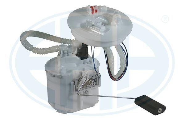 JAGUAR X-TYPE 2004 Kraftstoffvorförderung-Pumpe - Original ERA 775184 Druck [bar]: 3,8bar, Anschlussanzahl: 4