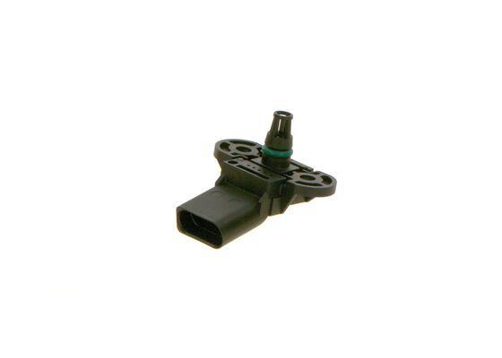 OE Original Druckwandler Turbolader 0 261 230 169 BOSCH