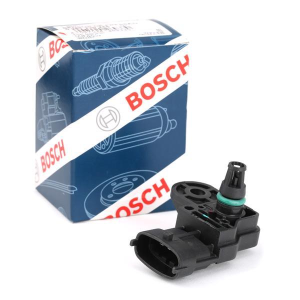 BOSCH   Sensor, Saugrohrdruck 0 261 230 245