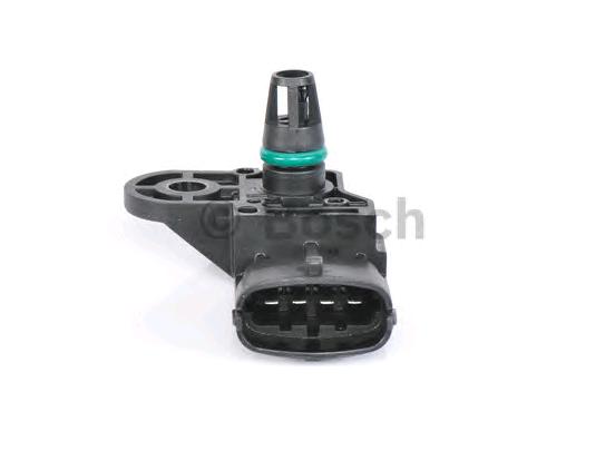 0 261 230 245 Sensor, Saugrohrdruck BOSCH - Markenprodukte billig