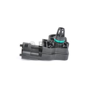 0261230245 Sensor, Saugrohrdruck BOSCH Erfahrung