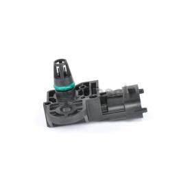 0 261 230 245 Sensor, Saugrohrdruck BOSCH in Original Qualität