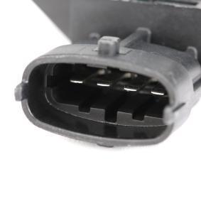 BOSCH | Sensor, Saugrohrdruck 0 261 230 245