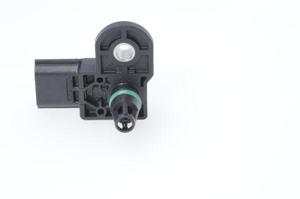Sensor, Ladedruck 0 281 006 108 von BOSCH