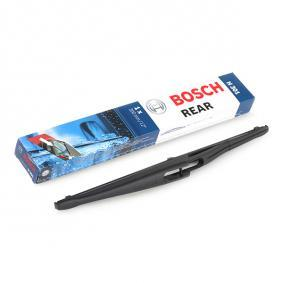 Wiper Blade 3 397 004 629 for NISSAN MICRA at a discount — buy now!