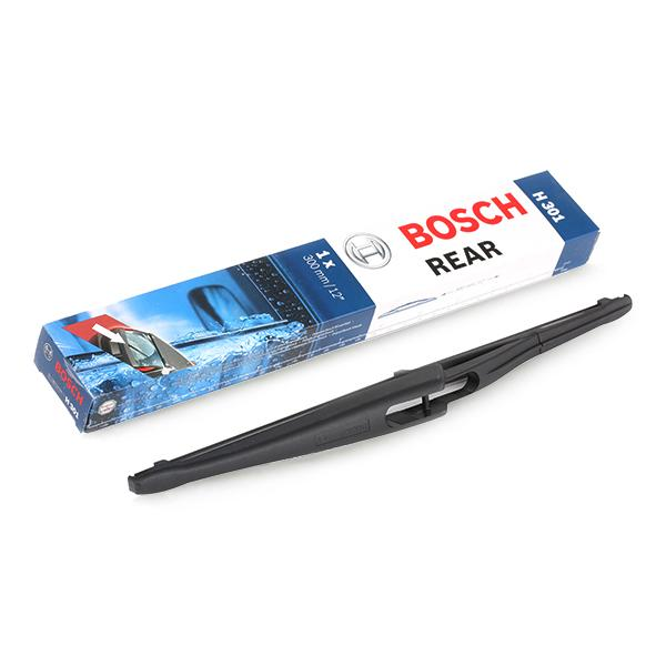 Ricambi NISSAN KICKS 2020: Spazzola tergi BOSCH 3 397 004 629 a prezzo basso — acquista ora!