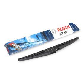 Escova do limpa-vidros 3 397 004 631 HONDA JAZZ com um desconto - compre agora!