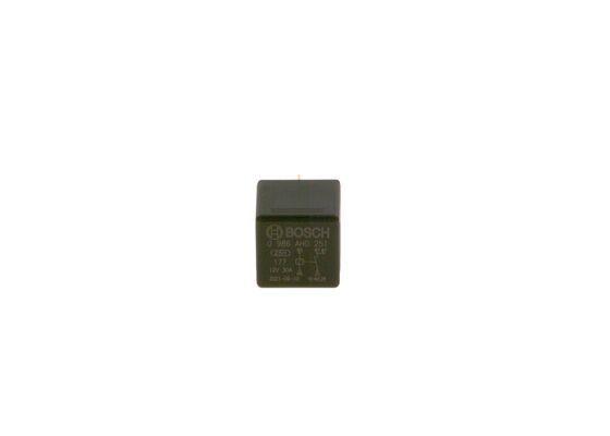Achetez Système électrique BOSCH 0 986 AH0 251 () à un rapport qualité-prix exceptionnel