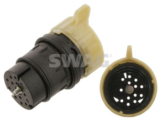 SWAG: Original Automatikgetriebe Steuergerät 10 93 6332 ()