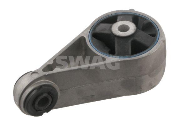 SWAG: Original Hydrolager 11 93 1772 (Material: Aluminium, Gummi)