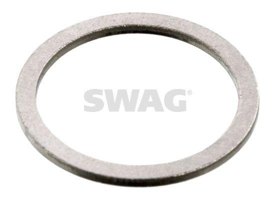 SWAG: Original Ölablaßschraube Dichtung 20 10 1310 (Dicke/Stärke: 1,5mm, Ø: 27,0mm, Innendurchmesser: 22,0mm)