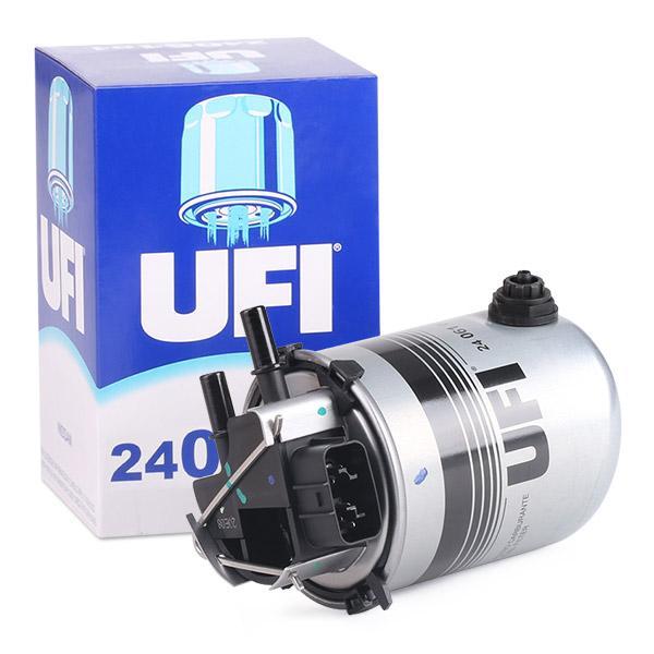 24.061.01 UFI Kraftstofffilter - online kaufen