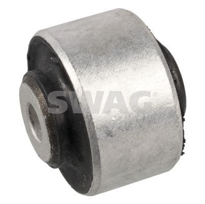 30 93 1468 SWAG 3, oben, Vorderachse beidseitig Ø: 27,0, 46,0mm Lagerung, Lenker 30 93 1468 günstig kaufen