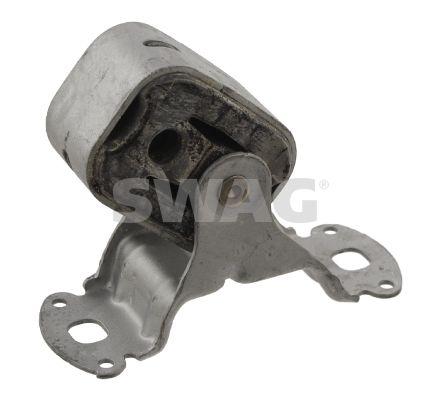 Volkswagen PHAETON SWAG Holder exhaust system 30 93 1697
