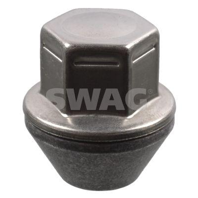 Låsbara hjulbultar 50 92 9463 som är helt SWAG otroligt kostnadseffektivt