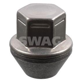 50 92 9463 SWAG M12 x 1,5mm, 19, mit Deckel Radmutter 50 92 9463 günstig kaufen