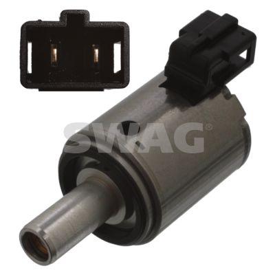 CITROËN C6 Schaltventil, Automatikgetriebe - Original SWAG 62 93 8420
