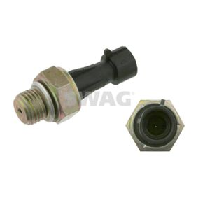buy and replace Oil Pressure Switch SWAG 70 23 0001