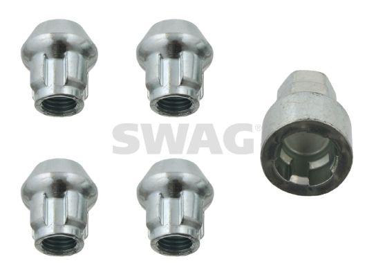 SWAG Locking wheel bolts 81 92 7057