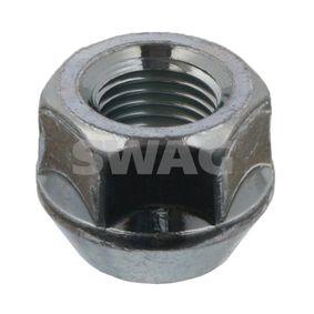 84 93 3926 SWAG M12 x 1,25mm, 19 Radmutter 84 93 3926 günstig kaufen