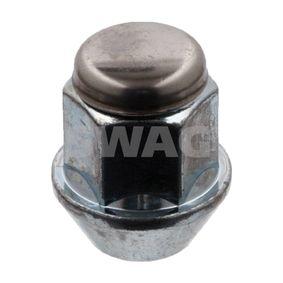 84 93 3927 SWAG M12 x 1,25mm, 19 Radmutter 84 93 3927 günstig kaufen