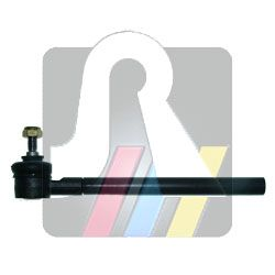 Tie Rod End RTS 91-00123 Reviews