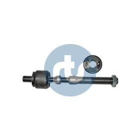 92-90401 RTS eje delantero, ambos lados Long.: 178mm Articulación axial, barra de acoplamiento 92-90401 a buen precio