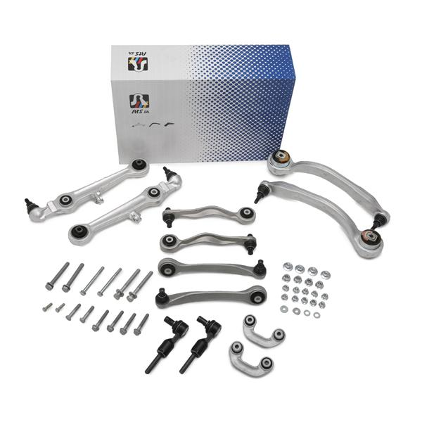 Acheter Kit de réparation de bras triangulaire RTS 99-05001 à tout moment