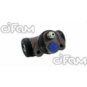 ATE 24.3215-0802.3 Cilindretto Freno