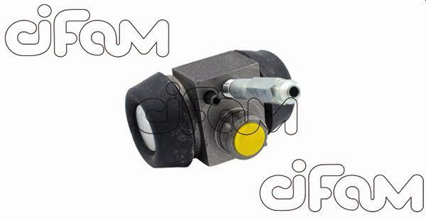 Acheter Kit de freins à tambours Alésage-Ø: 19,05mm CIFAM 101-223 à tout moment